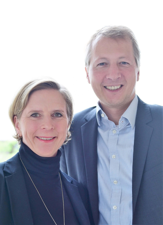 Inga & Michael Kater